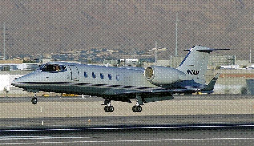 Obama's Union Buddies Have Their Own Private Jets to Fly ...